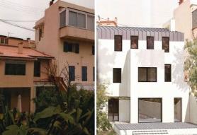 Diagnostic surélévation sur une maison à Marseille (13)