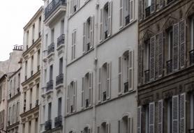 Diagnostic surélévation sur un immeuble à Paris (75)