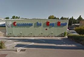Diagnostic d'un dallage - Carglass - Aix-en-Provence (13)