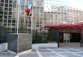 Etude d'ouverture de murs porteurs - TGI de Marseille (13)