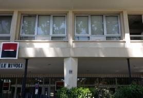 Diagnostic structure - Société Générale Montpellier (34)