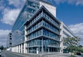 Diagnostic des fissures avec préconisations - CNAMTS Paris