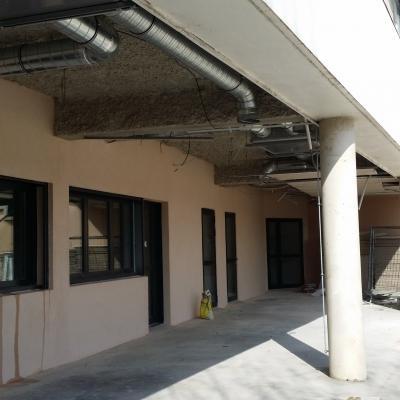 Diagnostic structure d'un lycée en PACA (13)