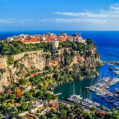 Diagnostic structure pour une surélévation à Monaco