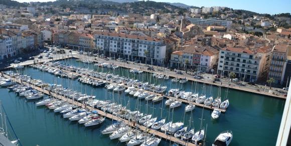 Nouveau contrat-cadre remporté par BETEX et ses partenaires AXIOLIS et ELIARIS avec la ville de la Seyne-Sur-Mer (83)