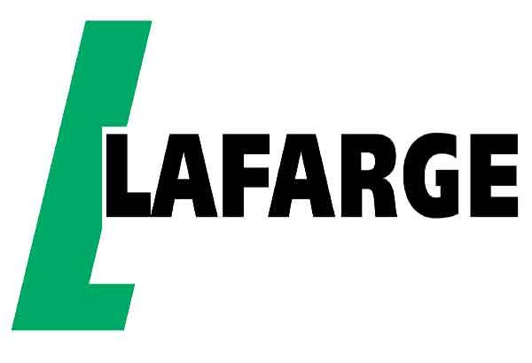 LAFARGE CIMENT