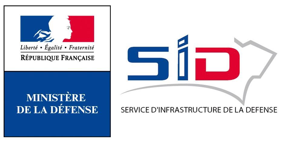 SID (Service d'Infrastructure de la Défense)