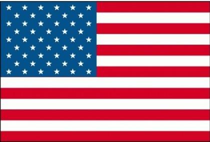 Ambassade américaine de Paris